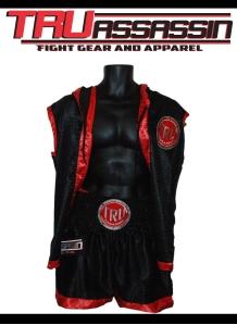TRUassassin Boxing Piece