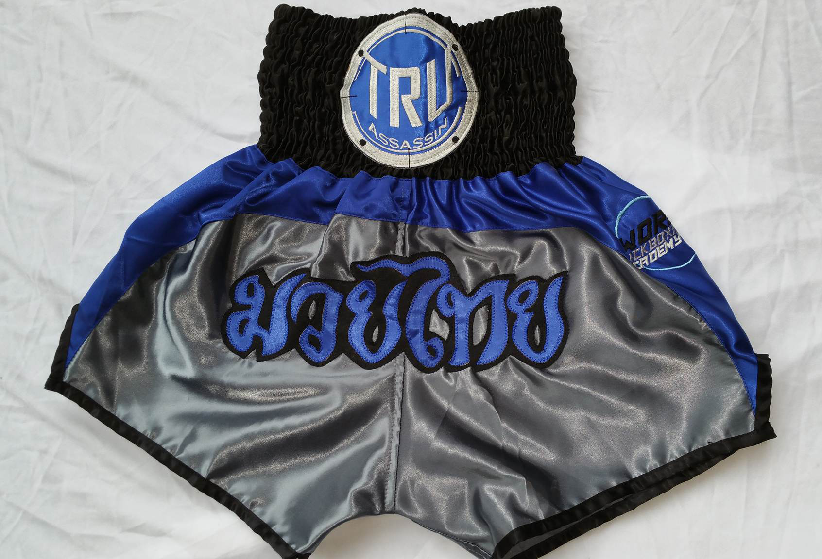 world-kickboxing-shorts